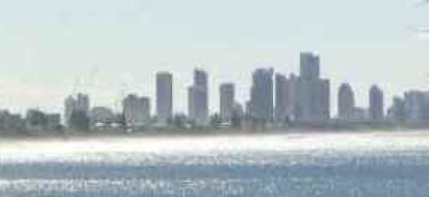 Gold Coast 100