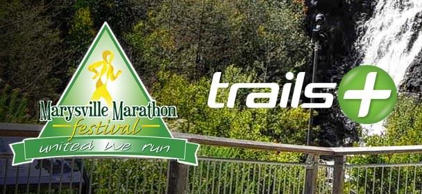 Marysville Marathon