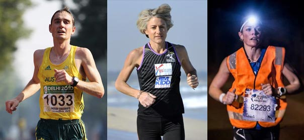 Australian 50km Team Announced