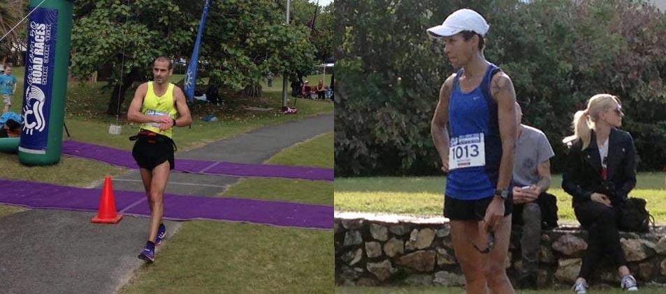 Gold Coast 100km Results