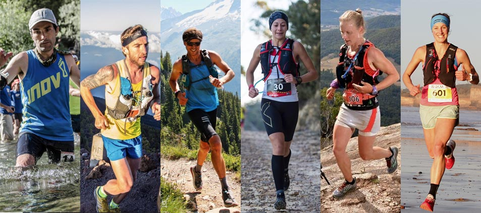 2016 World Trail Championships Team