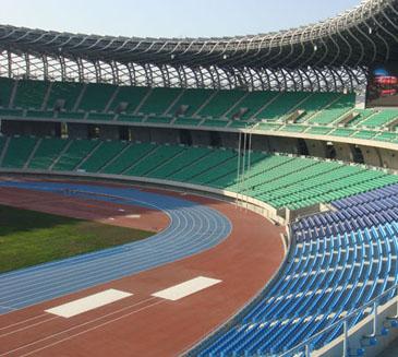 Asian Championships Team