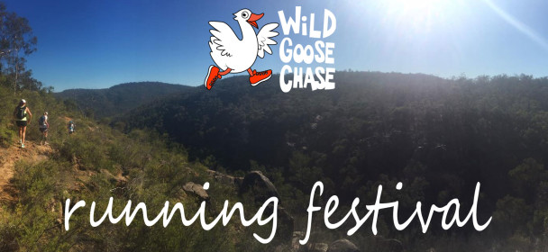 Wild Goose Chase Ultra