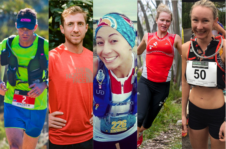 2017 Australian Trail Team Announced