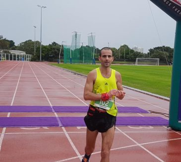 2017 Australian 100km Championships