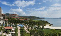 Selections for Fuxian Lake China 50km  & 100km Sep 2017