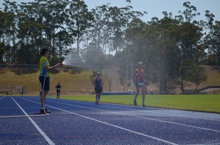 Brisbane Track Ultra Race Director's Report