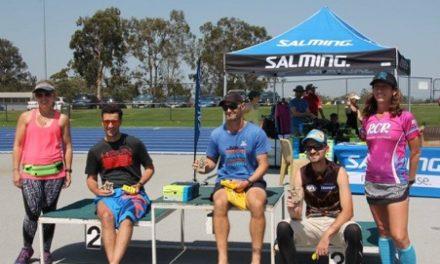 Brisbane Track Ultra Race Director's Report