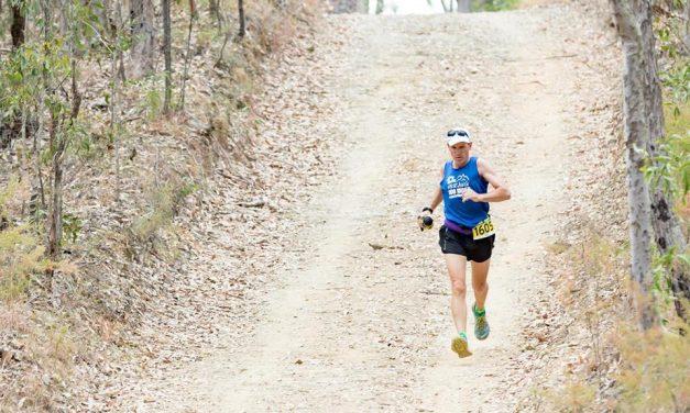 Nerang 100 Miler Race Director's Report