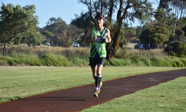 Australia Day Ultra Race Director Report