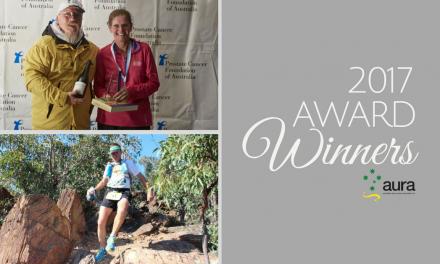 2017 AURA Award Winners Announced