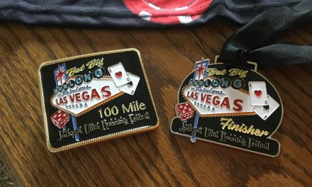 Boyd hits the Jackpot Las Vegas style