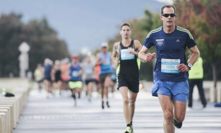 Get ready for the AURA 50kms National Championships in Canberra