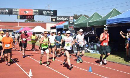 Coburg 24hr Race Director's Report