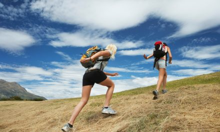 Coach's Corner – The Know How of Easy Up Hill Running