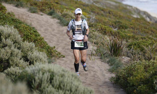 Get to know your 100k World team – Barbara Fieberg