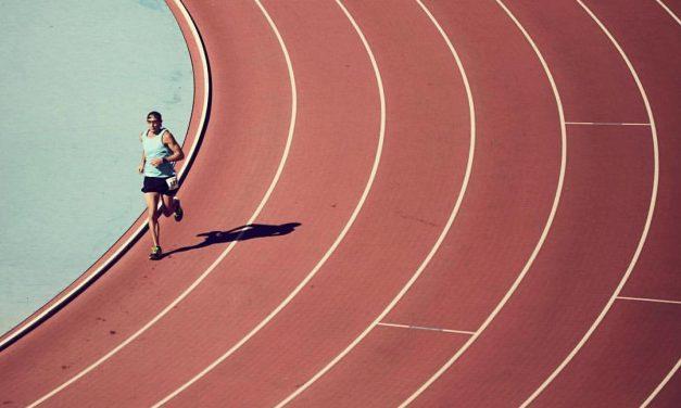 Get to know your 100k World team – Dion Finocchiaro