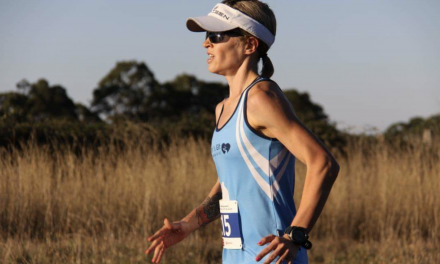 Get to know your 100k World team – Tash Fraser