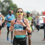 Get to know your 100k World team – Larissa Tichon