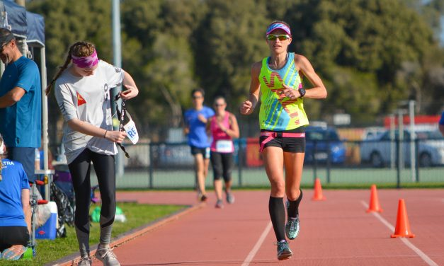 Get to know your 100k World team – Margie Hadley