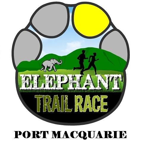 Elephant trail race