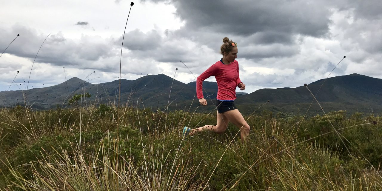 Run, play wilder and win a copy of The Trail Running Guidebook