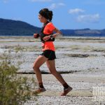 Auston conquers Tarawera, secures second female