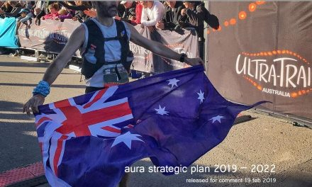 AURA Strategic Plan Released for Comment