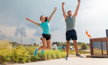 How to be a happy runner