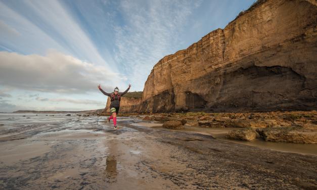 Thinking of entering the Surf Coast Century?