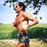Kouros inducted into Australian Ultra Running Hall of Fame