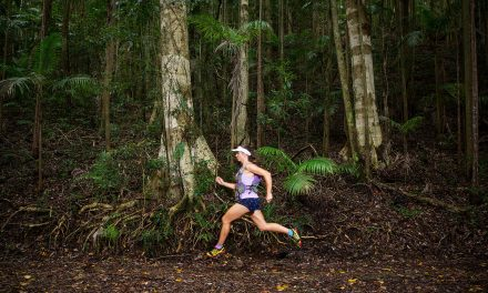Want to know what the Brisbane Trail Ultra will be like?