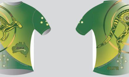New Shirts & Singlets
