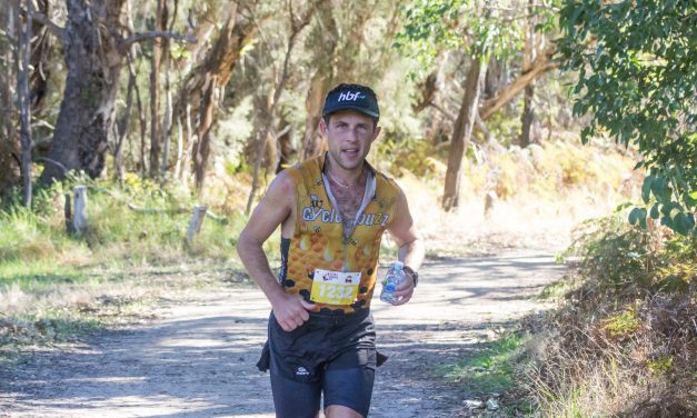 Pendse chases the 12-hour 140km dream