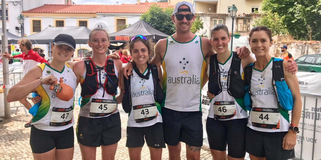 The World Trail Championships experience