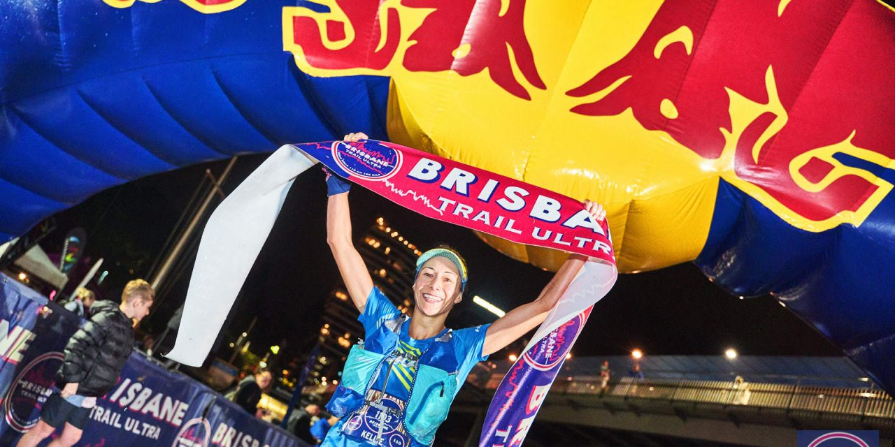 Recap of the inaugural Brisbane Trail Ultra