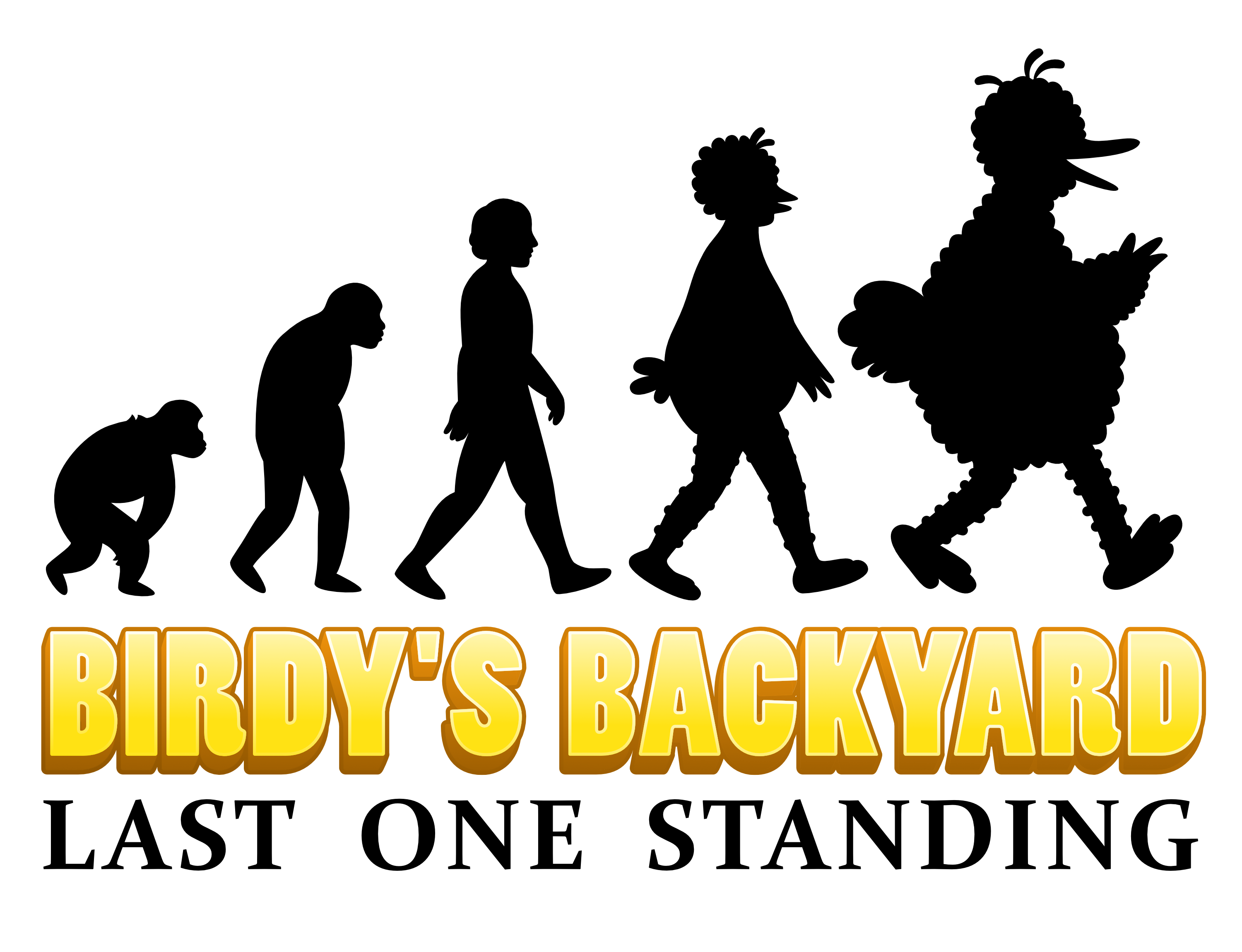 Birdy's Backyard Ultra