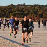 YMCA Canberra Capital to Coast Race Director's Report