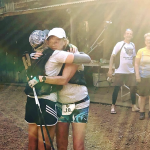 Daring to dream with a 100 miler