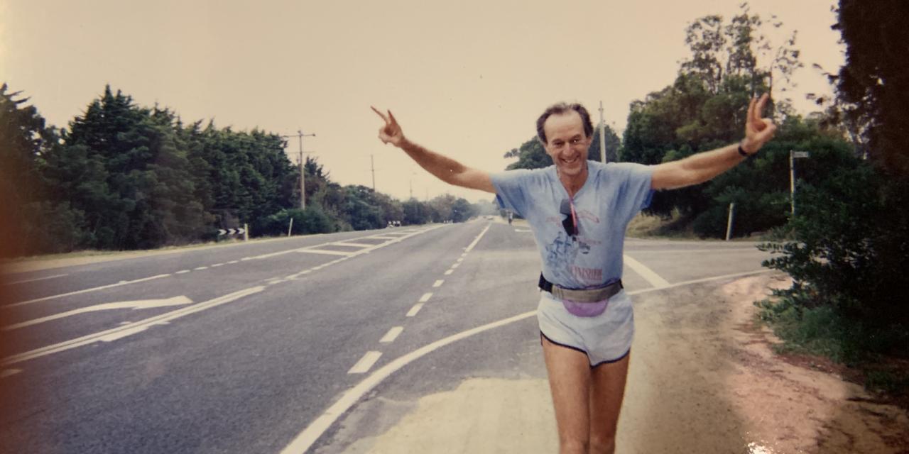 Geoff Hook, 1944 – 2019