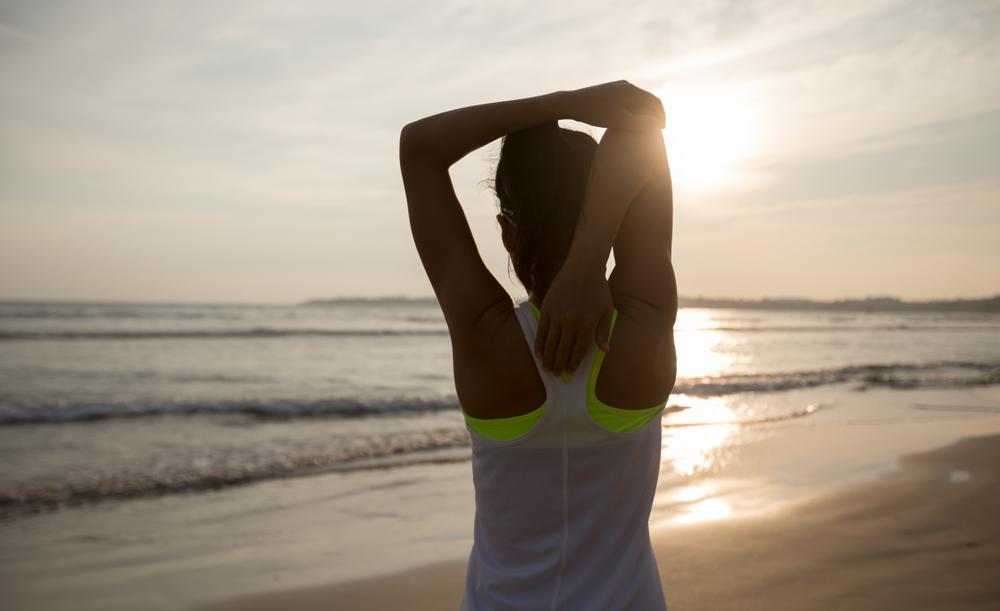 Running and spirituality
