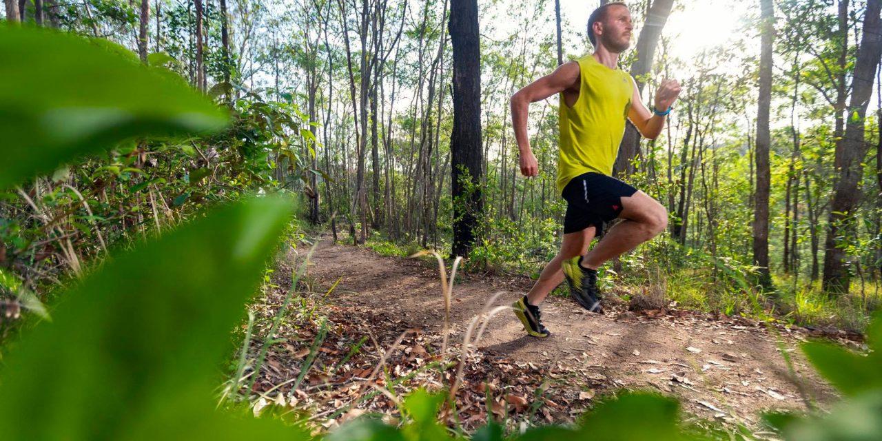 Duffus' heat training strategies to win BTU60km