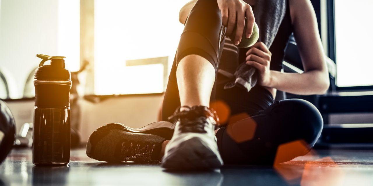 Coach's Corner – Let's Get Run Fit with Nick Muxlow