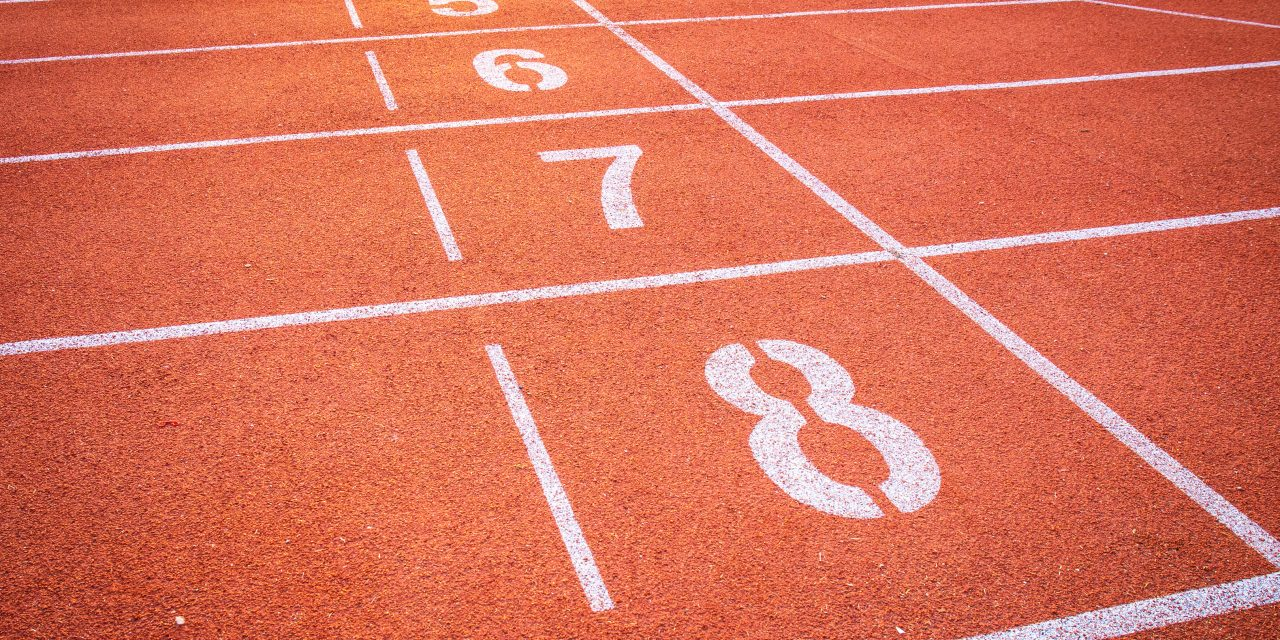 Track Ultra, Bunbury recap by first female Bresser